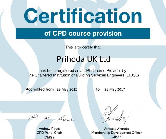 Prihoda-CPD-Certificate