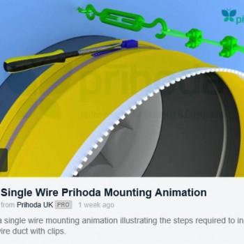 Single Wire Installation