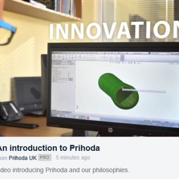 Prihoda-introduction-video