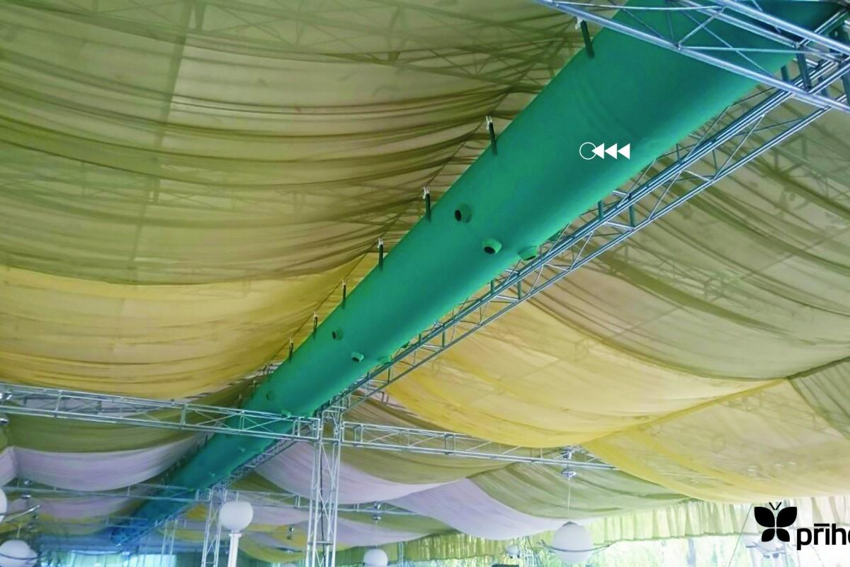 Tempoarary Ventilation