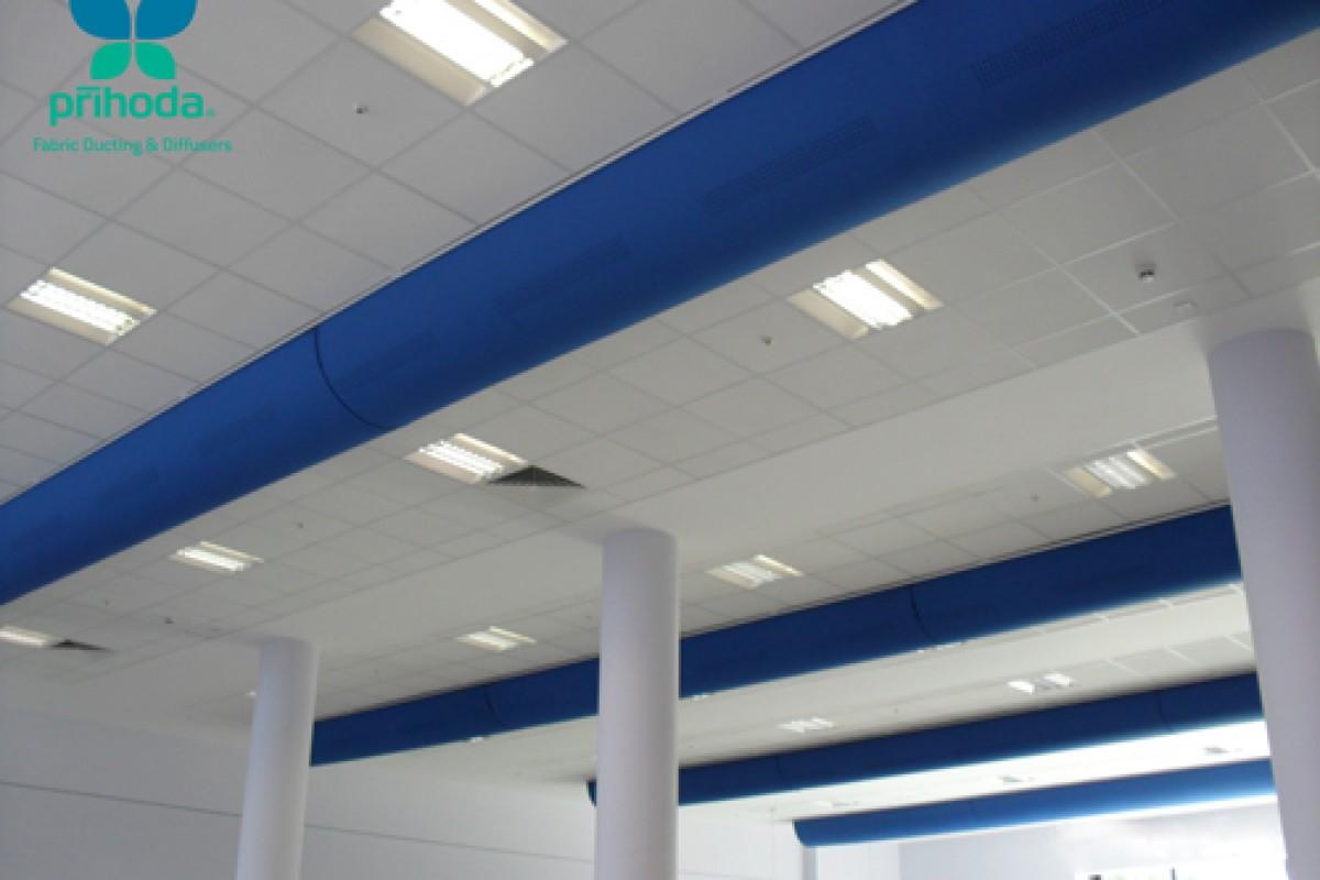 Air Socks Amp Air Ventilation System Prihoda