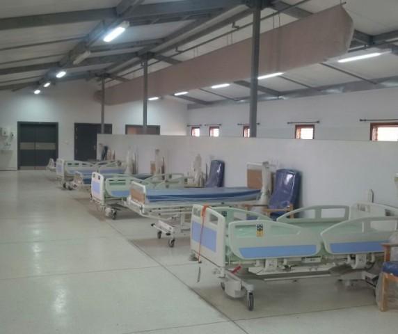 Dodowa Hospital